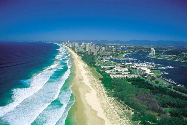 Gold Coast Australia Wallpaper Gold Coast Australia