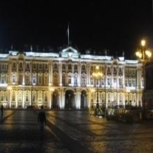El museo Hermitage