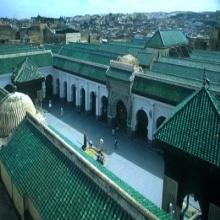 Mezquita de El-Qaraouiyyîn