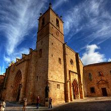 Concatedral de Santa Maria - de Caesar BH flickr