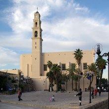La iglesia de San Pedro se construyó en 1654