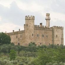 Castillo de Arguijuelas de Arriba
