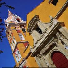 Catedral de Cartagena de Indias - Foto de Jose Daniel - Flickr