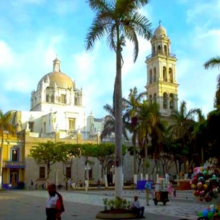 Catedral de la Asunción de Veracruz