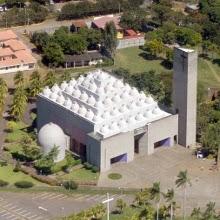 Catedral de la Inmaculada Concepción de Managua