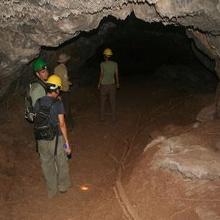 Cuevas de Tzinaconostoc