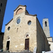 Iglesia Colegiata