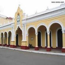 Palacio Municipal de Granada