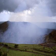 Volcán de Masaya