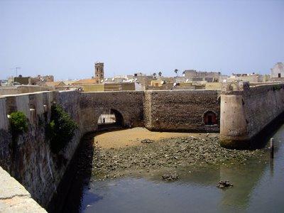 Fortaleza de Mazagán. Foto de http://pinheiromario.wordpress.com