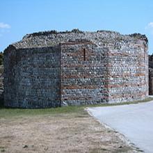 Fragmento de muralla