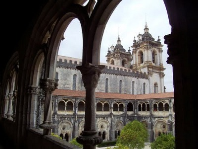 Monasterio de Alcobaça.