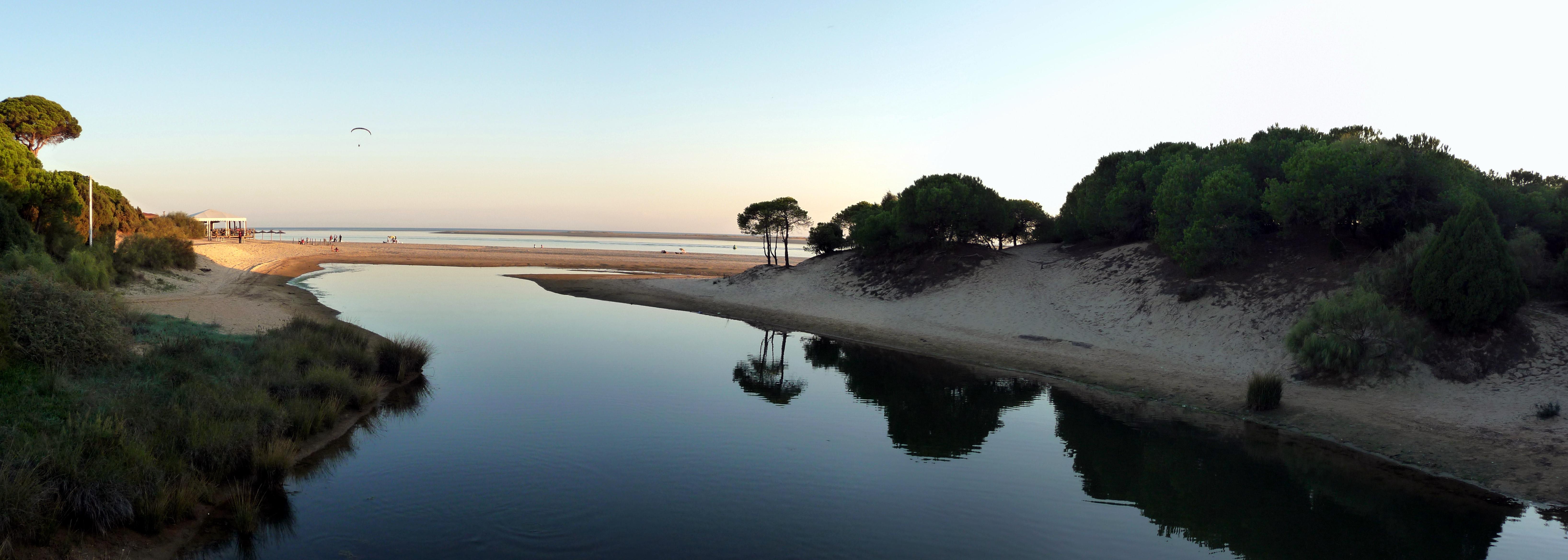 Playa d El Portil