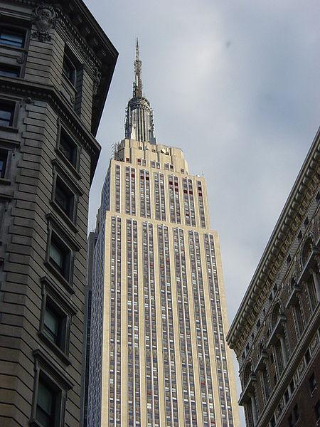 Los 10 lugares imprescindibles de Nueva York 17