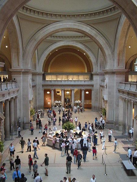 Los 10 lugares imprescindibles de Nueva York 10