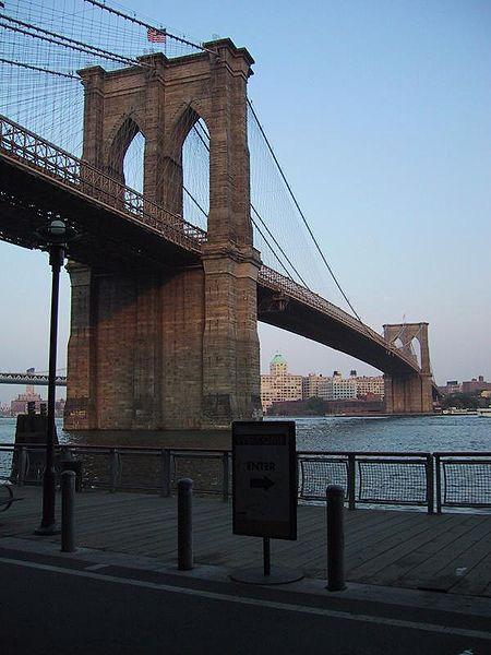Los 10 lugares imprescindibles de Nueva York 11