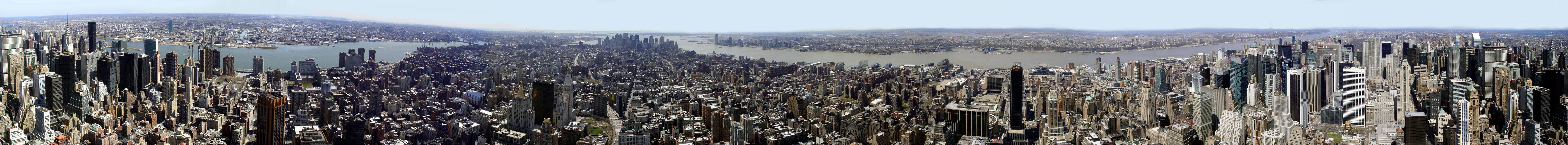 Los 10 lugares imprescindibles de Nueva York 18