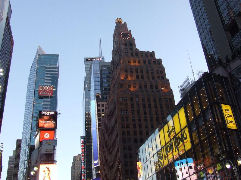 Los 10 lugares imprescindibles de Nueva York 3