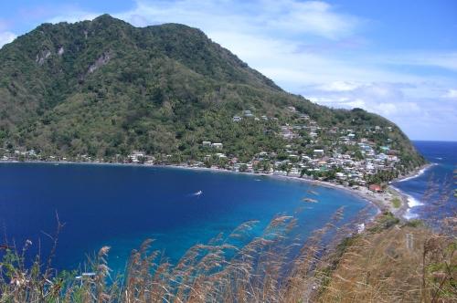 ¿En busca de un discreto paraíso natural en el Caribe? Dominica, en las islas de Barlovento 8