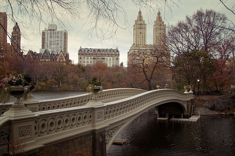 Los 10 lugares imprescindibles de Nueva York 16