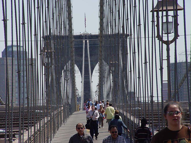 Los 10 lugares imprescindibles de Nueva York 12