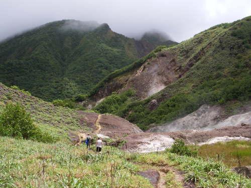 ¿En busca de un discreto paraíso natural en el Caribe? Dominica, en las islas de Barlovento 7