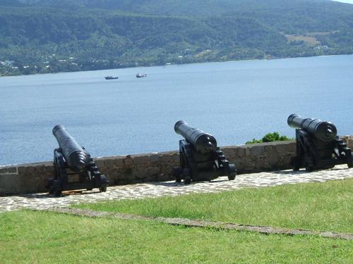 ¿En busca de un discreto paraíso natural en el Caribe? Dominica, en las islas de Barlovento 4