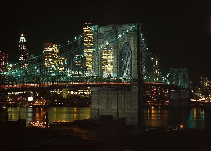 Más allá de la Gran Manzana: ciudades y lugares que no debes perderte cerca de Nueva York 5