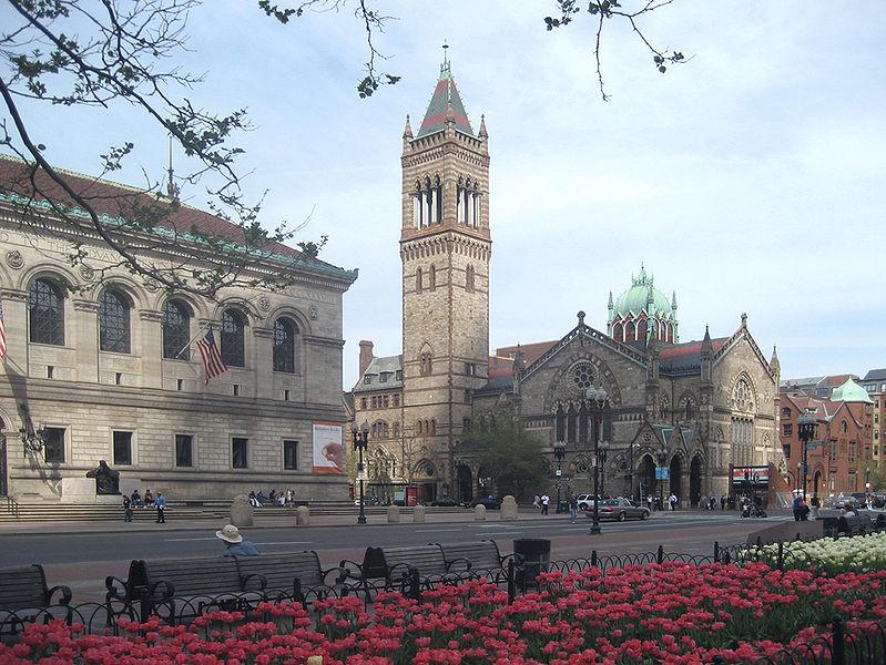 Más allá de la Gran Manzana: ciudades y lugares que no debes perderte cerca de Nueva York 2