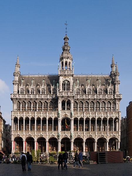 El nuevo concurso al que te invita Destinia te lleva a conocer Flandes, la esencia de Bélgica 2