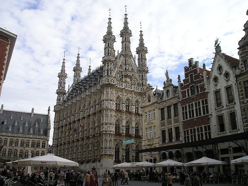 El nuevo concurso al que te invita Destinia te lleva a conocer Flandes, la esencia de Bélgica 15