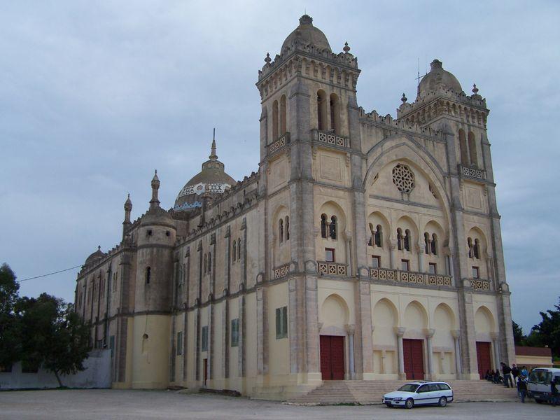 Catedral de San Luis - Foto de Wikimedia Common