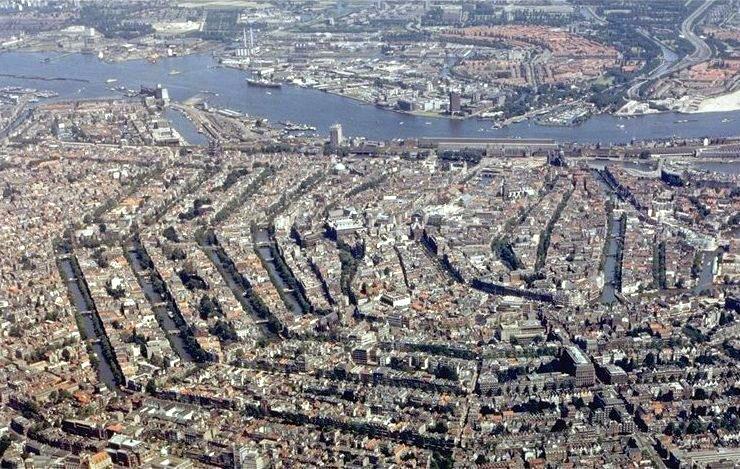Aprovecha el puente de Diciembre para conocer las grandes ciudades europeas desde 315 € 3