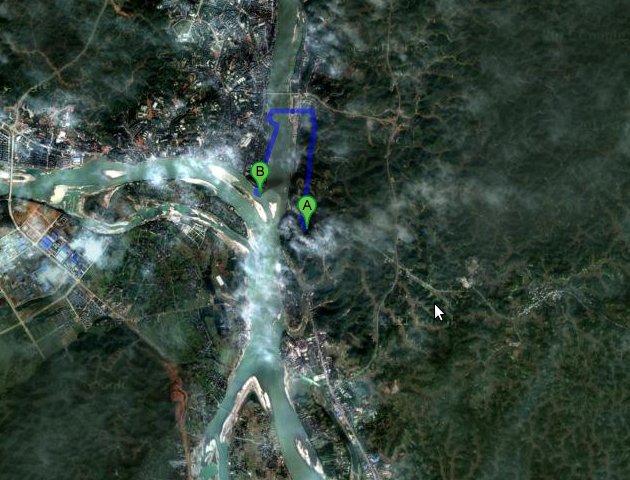 El buda más alto del mundo está en Leshan (China), entre la abrumadora naturaleza del monte Emei 2