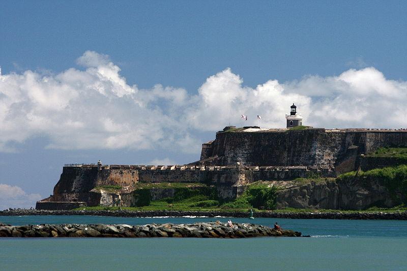 800px-El_Morro_Castle,_San_Juan,_Puerto_Rico