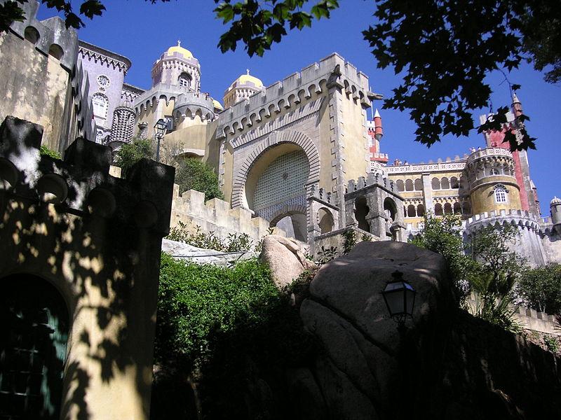 800px-Palacio_Nacional_de_Pena._Entrada