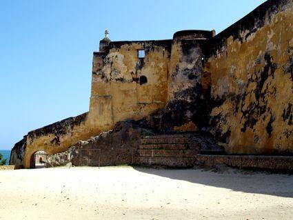 Fort_JesusMombasa