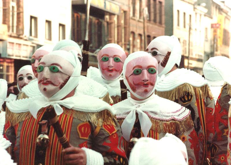 Los mejores carnavales de España... ¡Y del Mundo! 7