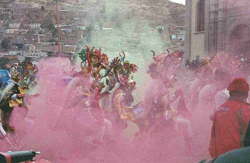 Los mejores carnavales de España... ¡Y del Mundo! 5