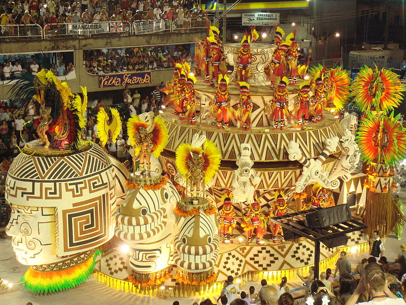 Los mejores carnavales de España... ¡Y del Mundo! 6