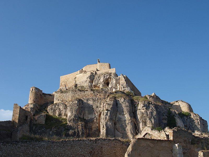 800px-Morella-castle