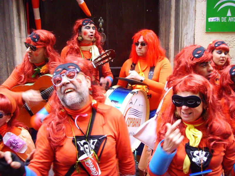 Los mejores carnavales de España... ¡Y del Mundo! 2