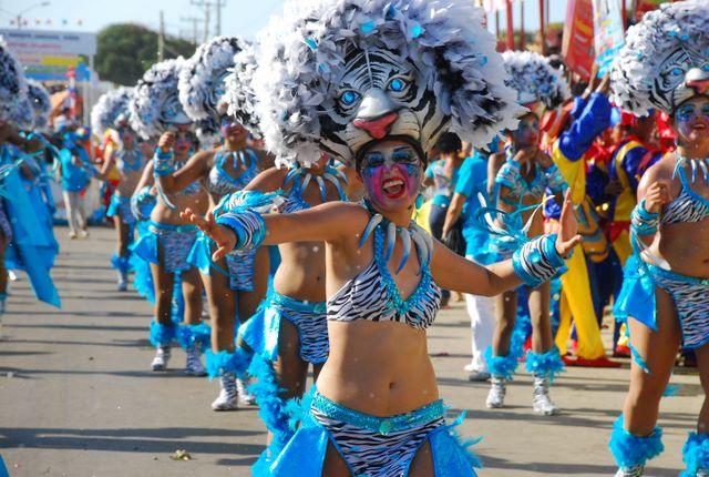 Los mejores carnavales de España... ¡Y del Mundo! 4