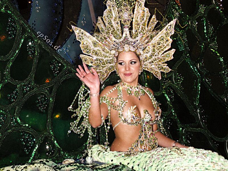 Los mejores carnavales de España... ¡Y del Mundo! 3