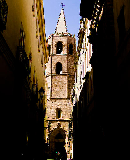 450px-Alghero_Cathedral_Catalan_Gothic