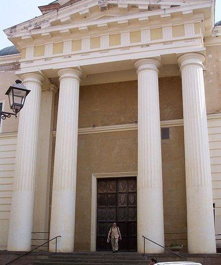 450px-Alghero_Cathedrale