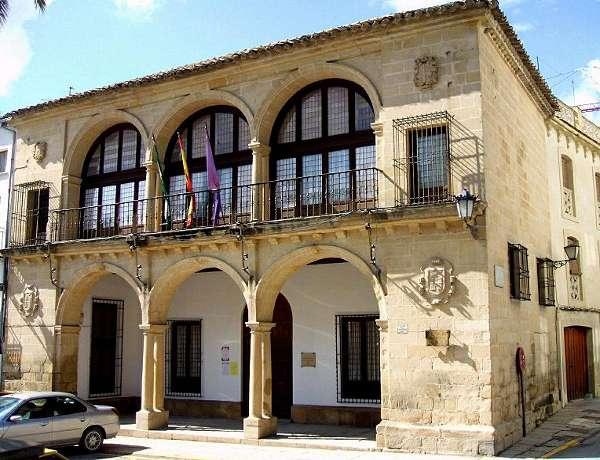764px-Baeza_-_Balcon_del_Concejo