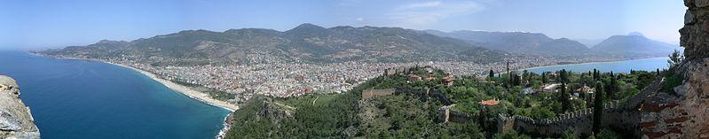 Esta Semana Santa conoce Alanya, en Turquía, por menos de 10 euros la noche 3