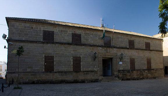 800px-Úbeda-Cárcel_del_Obispo-20110919