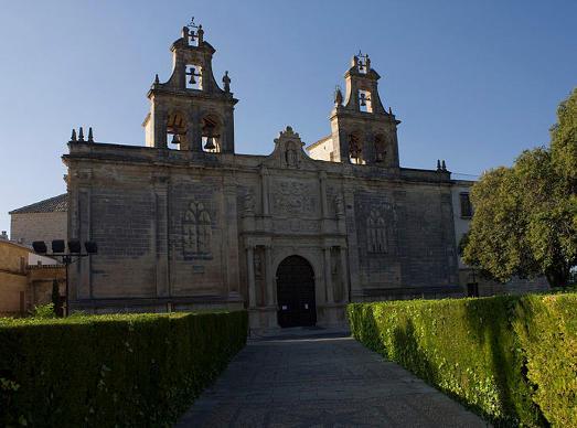 800px-Úbeda-Santa_María_de_los_Reales_Alcázares_VG-20110919